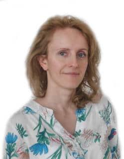 Justyna Adamus